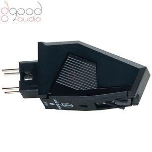 Audio technica at3482p p mount mm moving magnet cartridge amp stylus
