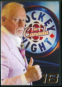 Image result for rock em sock em hockey 18 don cherry