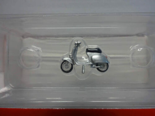 Herpa 053143-003 Vespa 50 R silber 1:87 Neu