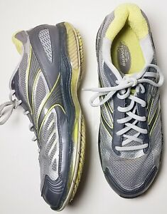 Details about SKECHERS Metallic Silver Shape Ups Toners Shoes Sneakers Athletic Womens Size 10
