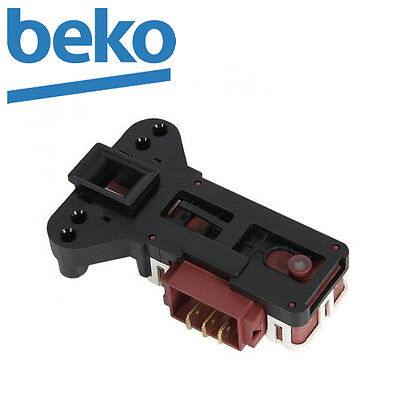 Genuine BEKO Washing Machine Door Interlock Switch 2805310100