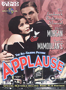 Applause-DVD-2003-NEW-amp-SEALED