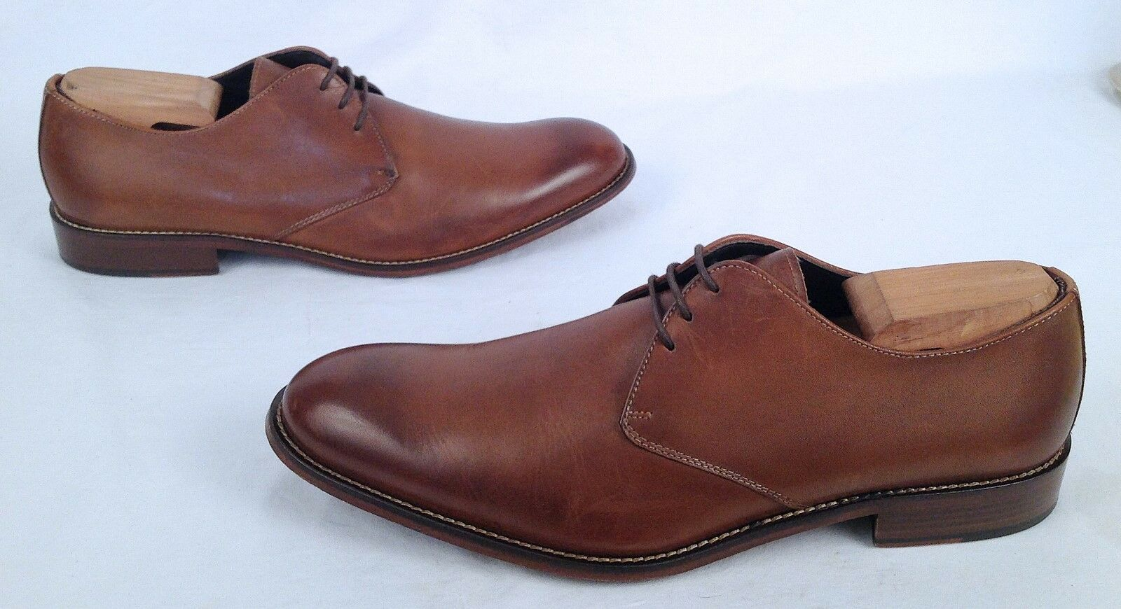 To Boot New York 'Winston' Oxford- Brown- Size 9 M- 6- (J3) Scarpe classiche da uomo