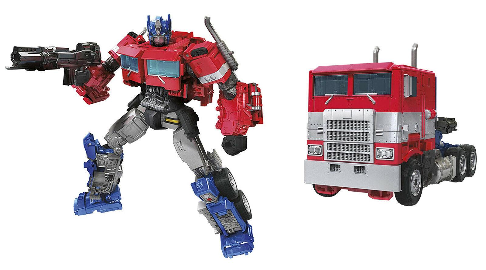 venta de ofertas Transformers Studio Studio Studio Series  Optimus Prime Figura De Acción  38  Voyager Class  muchas sorpresas