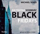 Am Freitag schwarz von Michael Sears (2012)