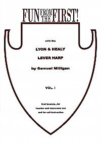 FUN-FROM-THE-FIRST-Vol-1-Milligan-Harp