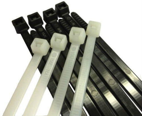 Hellermann T30R Polyamide Cable Ties 150 x 3.5mm 500pcs pack Natural