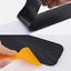4x-Carbon-Fibre-3D-Car-Door-Sill-Scuff-Protector-Plate-Sticker-Cover-Tool-UK miniatura 6