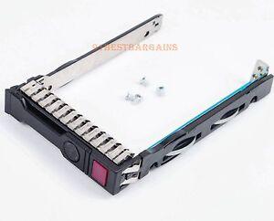 2-5-034-SAS-SATA-Drive-Tray-for-HP-651687-001-651699-001-DL380p-DL360p-DL160-DL560