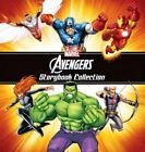 The Avengers Storybook Collection by Marvel Book Group (Hardback, 2015)