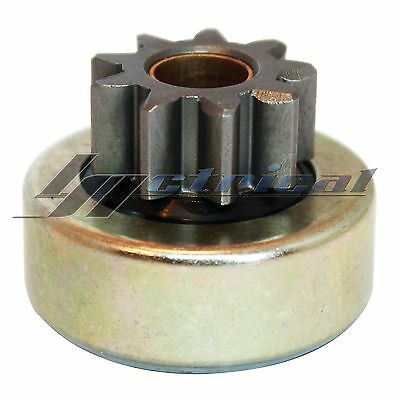 STARTER DRIVE Fits CUB CADET 1872 1882 2072 2082 682 782 784 Kohler Gas Engine