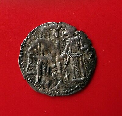 1331-1371 Bulgaria Ivan Alexander Michael Asen Silver Grosh