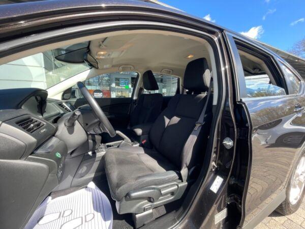 Honda CR-V 1,6 i-DTEC Elegance 4WD - billede 4
