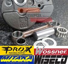 Aprilia RS125 RS 125 Rotax 122 & 123 (All Years) Crankshaft Rebuild Service