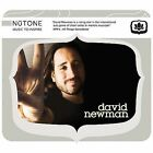 Love, Peace, Chant by David Newman (New Age) (CD, Oct-2008, Nutone (Nettwerk))