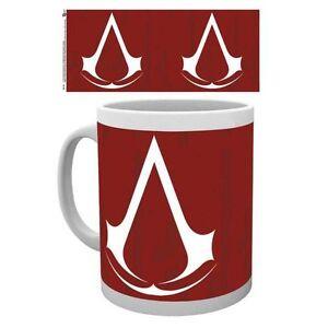 Taza-Assassins-039-s-Creed-Mug-Producto-Oficial