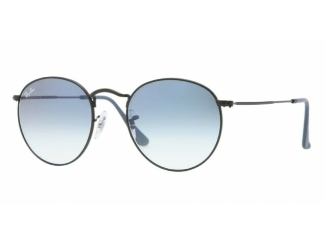 54284a4cb99 sunglasses Ray Ban sonnenbrilleRB3447 ROUND METAL color code 006 3F