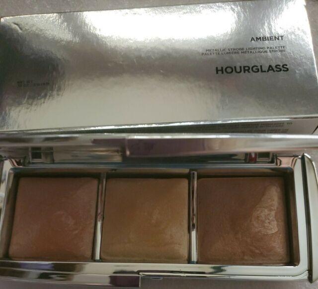 HOURGLASS Ambient Metallic Strobe Lighting Palette Good Deal Price ✅✅