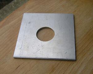 pattern-metal-MPP-mk-7-VII-fit-lens-board-for-compur-0-32-5mm-hole-amateur-made
