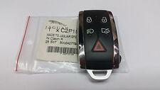 OEM 2007-2014 Jaguar Keyless Entry Remote Transmitter SmartKey