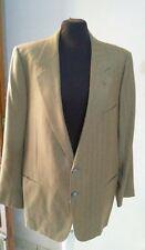YVES SAINT LAURENT giacca 70's madreperla jacket coat jacke chaqueta vintage