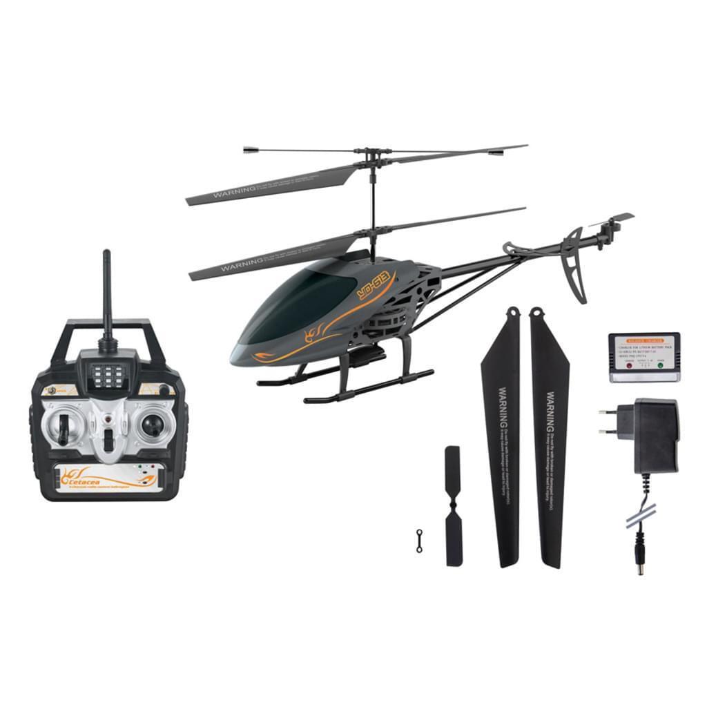 Siva telecomandato elicottero Cetacea elicottero 2.4 GHz con DIG INTEGRATO