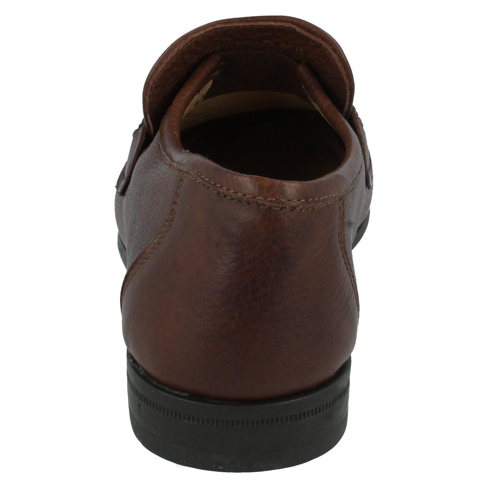 Scarpe casual da uomo  Uomo Gaspar marrone scarpe slip-on da Anatomic & CO