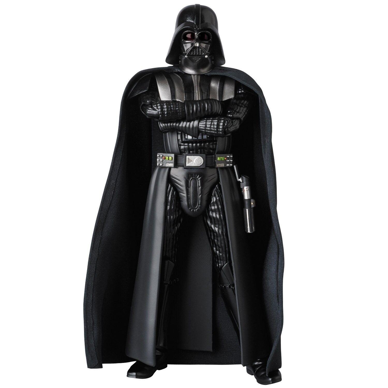 Mafex Star Wars Darth Vader Rogue One Version [Japan] [Japan] [Japan] Medicom Toy dbe861