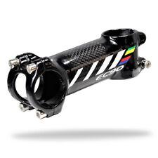 Carbon MTB Road Bike Handlebar 640//760 Riser bar ±6° Bicycle bar Stem 31.8*70mm