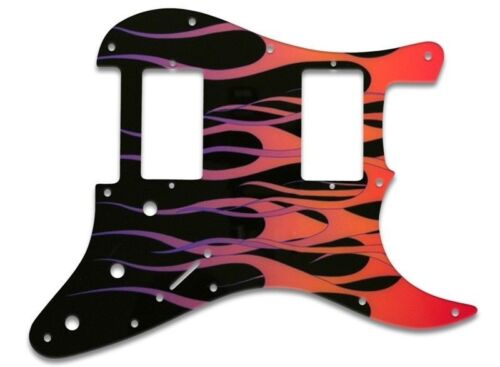 NEW Fender Blacktop Stratocaster H//H Pickguard MANY VARIETIES AND COLORS!