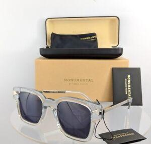 5e33a59ebb2 Image is loading Brand-New-Authentic-Karen-Walker-Sunglasses -MONUMENTAL-JULIUS-