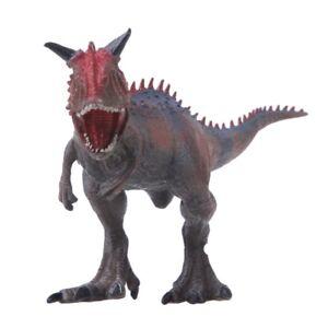 plastic large dinosaur toys carnivorous dragon model kid children gifts toy new 667971656331 ebay. Black Bedroom Furniture Sets. Home Design Ideas