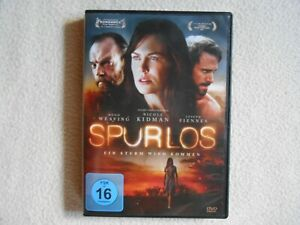 Spurlos-Ein-Sturm-wird-Kommen-DVD-Neuwertig