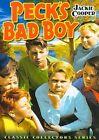 Peck's Bad Boy 0089218576095 With Jackie Cooper DVD Region 1