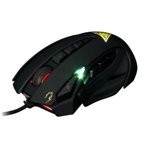 Raton Gamdias Zeus Laser 8200dpi