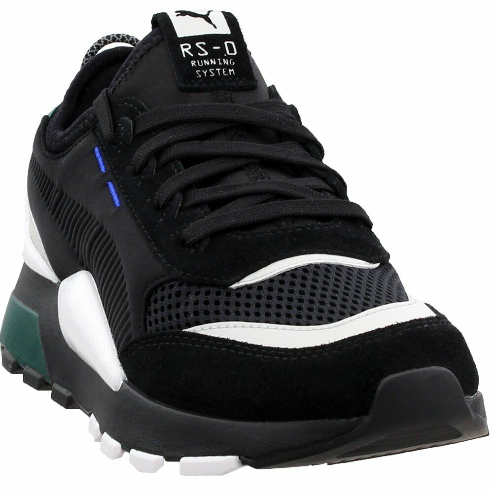 Puma RS-0 Winter Inj Toys Sneakers - Black - Mens