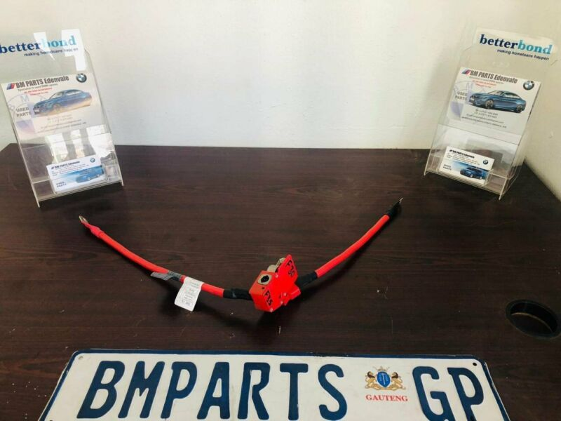 Bmw F30 3 series Battery Cable For sale