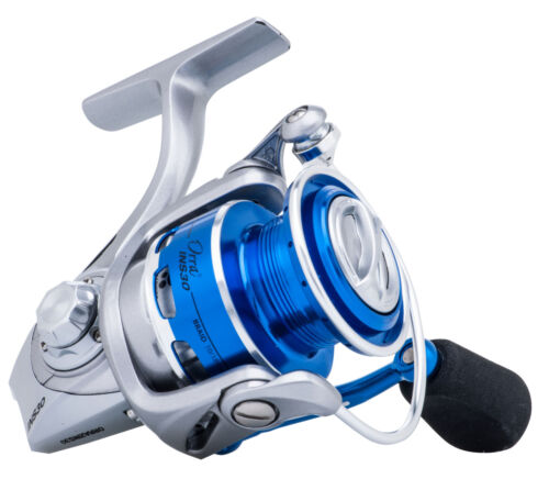 Abu Garcia Orra 2 Inshore Front Drag Spin Spinning Sea Fishing Reel All Models