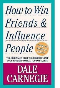 NEW-How-to-Win-Friends-and-Influence-People-Paperback-Free-Shipping