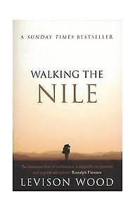 Walking the Nile, Wood, Levison, New
