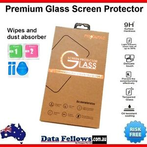 Genuine-Tempered-Glass-Screen-Protector-For-HTC-Desire-10-Pro-LCD-9H-Ultra-Clear