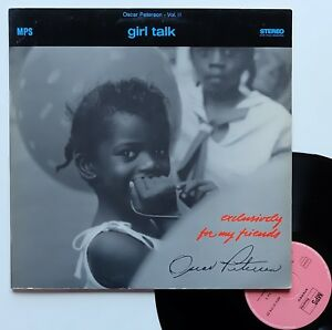 LP-Oscar-Peterson-034-Girl-talk-034-TB-EX