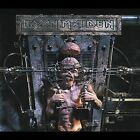 The X Factor [PA] by Iron Maiden (CD, Jan-2006, Sony Music Distribution (USA))