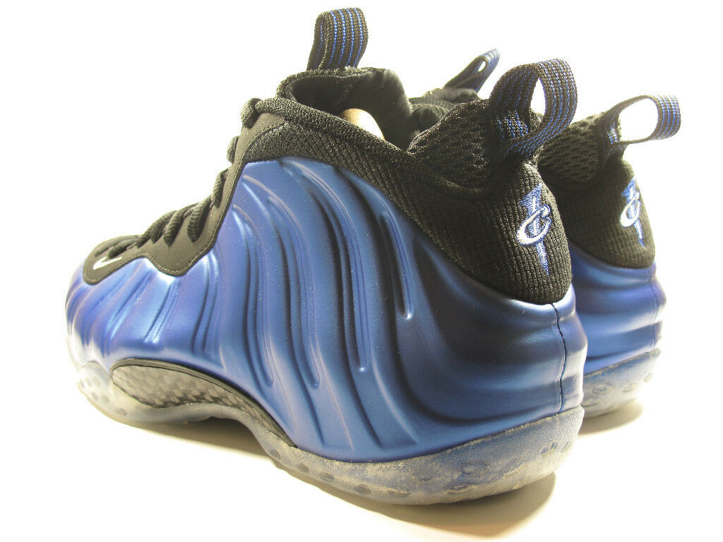 DS NIKE 2011 AIR FOAMPOSITE OG RETRO ROYAL 11 PENNY II I FORCE 180 MAX PIPPEN