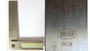 ANSCHLAG-WINKEL Mauser - Ratingen, Deutschland - ANSCHLAG-WINKEL Mauser - Ratingen, Deutschland