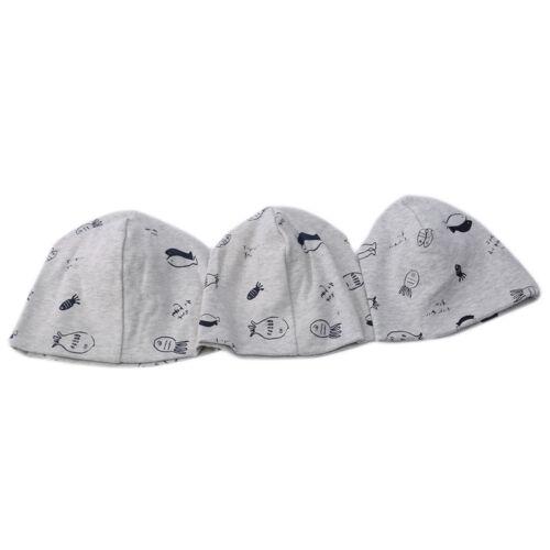 Boy Girls Newborn Baby Infant Toddler Kids Cotton Soft Cute Hat Cap Beanie G
