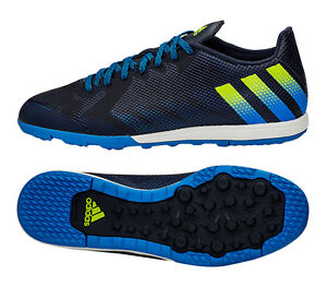 online retailer 5326e 57d49 Image is loading Adidas-ACE-16-1-CAGE-AF5286-Soccer-Cleats-