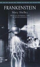 Bantam Classics: Frankenstein by Mary Shelley (1984, Paperback, Reprint)