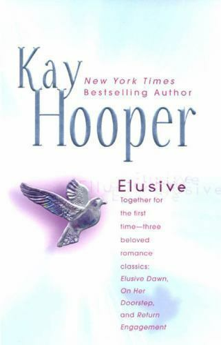 Elusive by Hooper, Kay