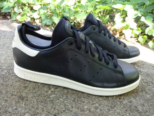 Adidas Stan Smith Update black mens shoes sneakers trainers B25849